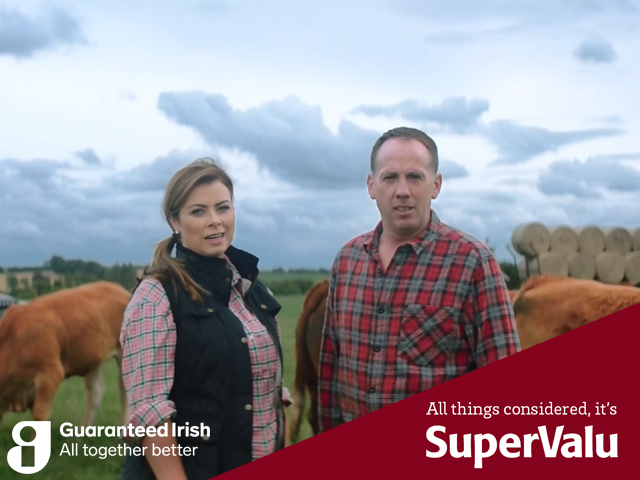 All things considered, it's SuperValu