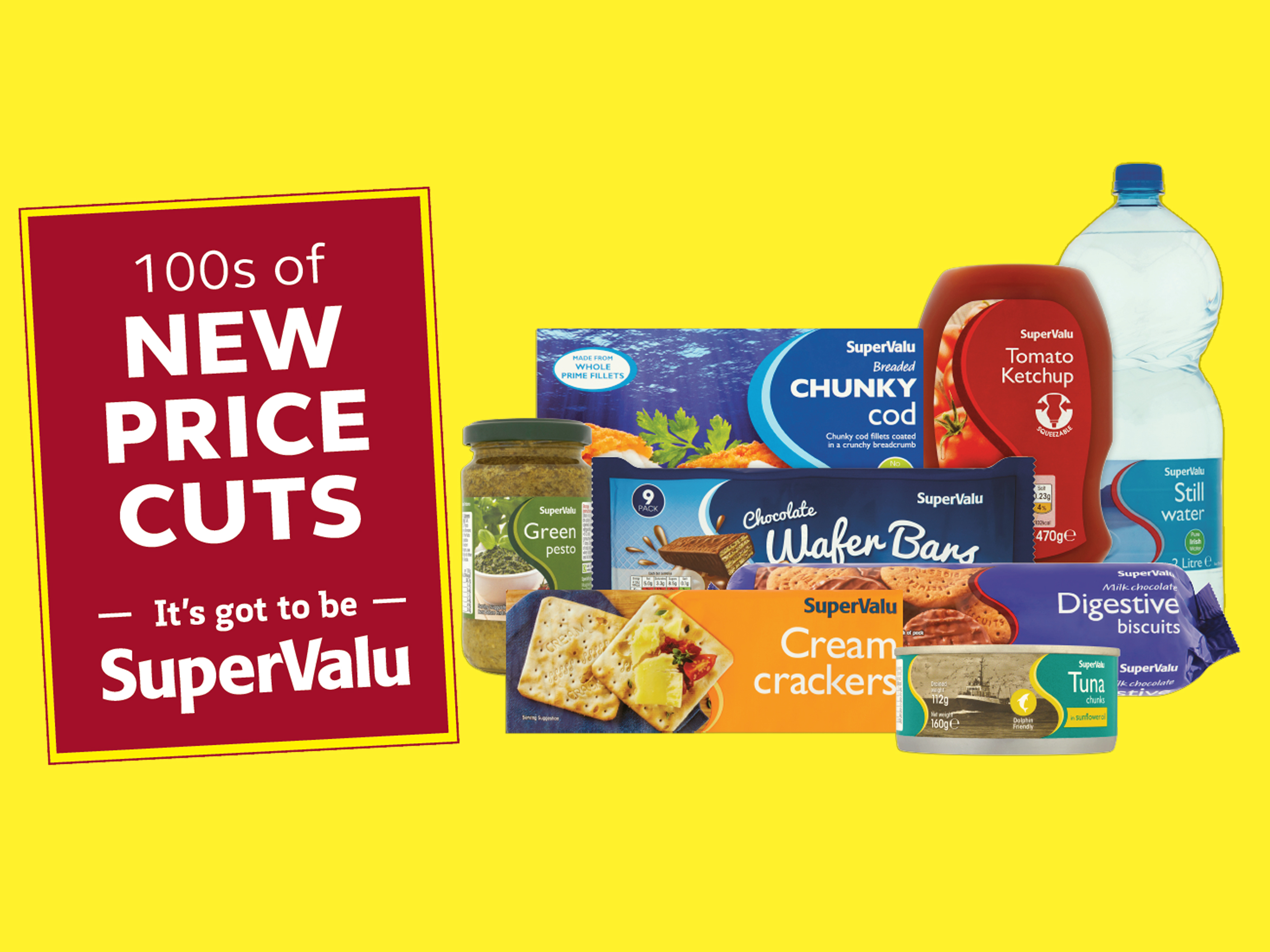 SuperValu | SuperValu Grocery Supermarkets for Special