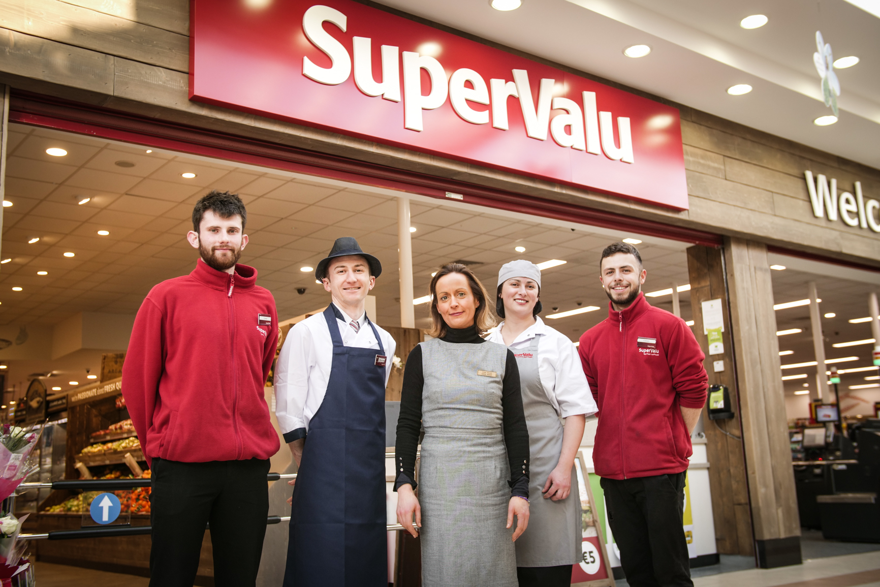 SuperValu Careers