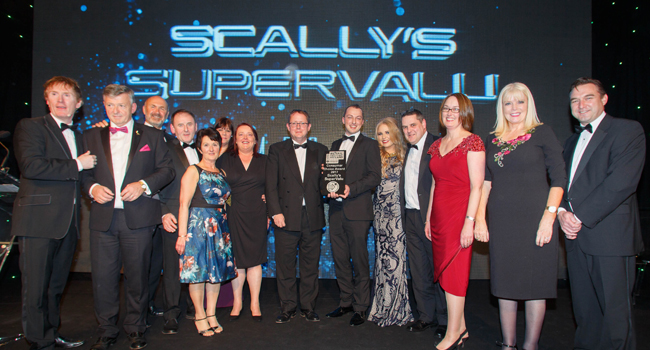 Scallys SuperValu