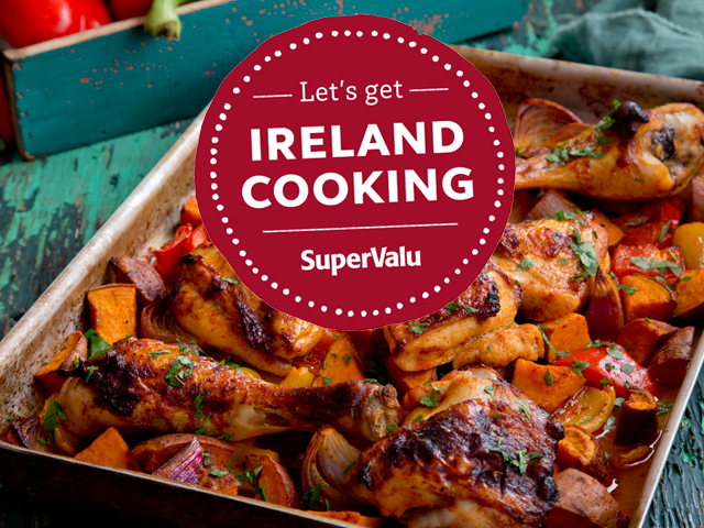 Let's Get Ireland Cooking