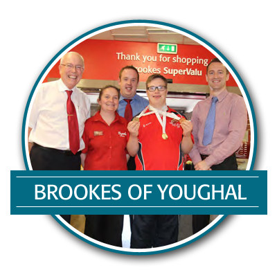 Brookes of Youghal