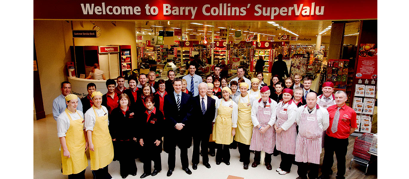 SuperValu Carrigaline