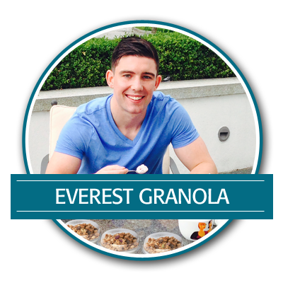 Everest Granola