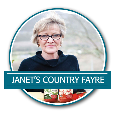 Janets Country Fayre
