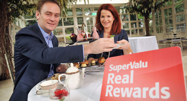 SuperValu Partnership with WIN|WIN