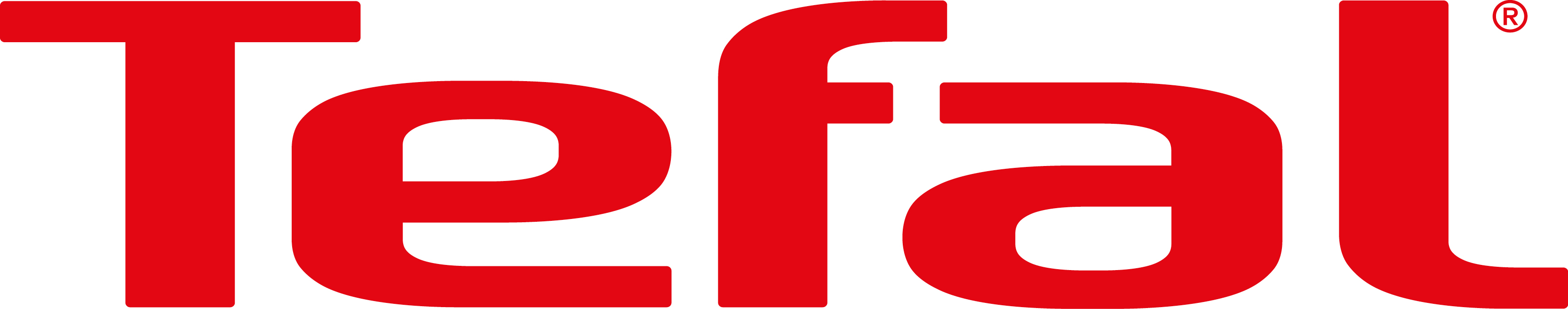 1915 Tefal SuperValue Logo
