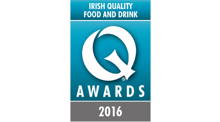 Irish Quality Food and Drink Awards 2016