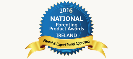 National Parenting Product Awards 2016