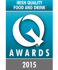 Irish Quality Food Awards 2015