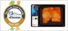 SuperValu Hot & Spicy Cod Fillets