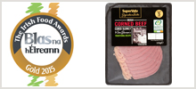 SuperValu Signature Tastes Corned Beef