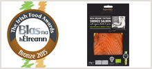SuperValu Flavoured Smoked Salmon