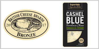 SuperValu Signature Tastes Cashel Blue Cheese