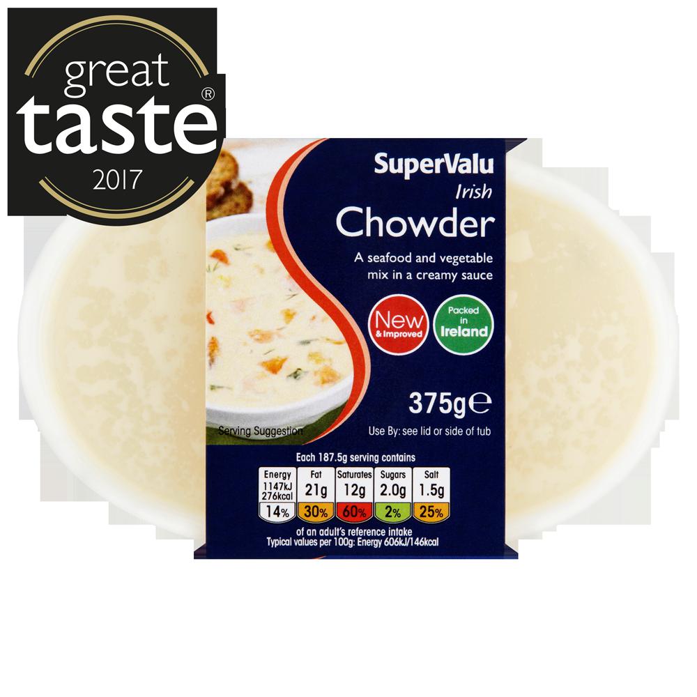 Great taste awards 2017 supervalu for Cuisine 2017 restaurant awards
