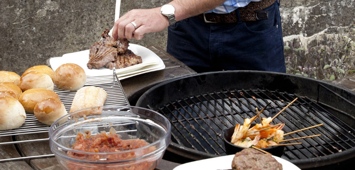 The Ultimate Guide To The BBQ