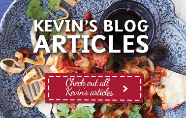 Kevins Articles