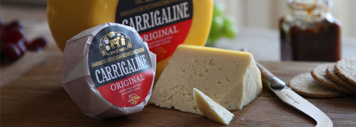 Carrigaline Cheese