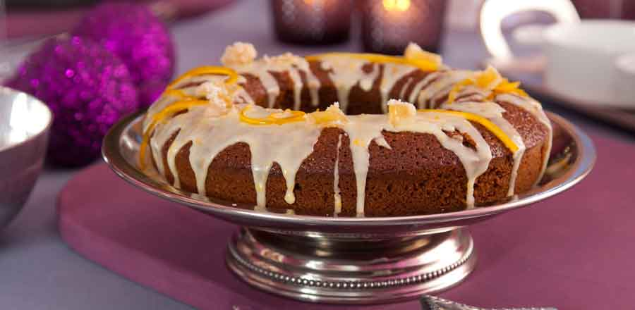 Sugar Free Xmas Cake Recipes