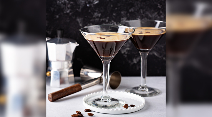 New Year S Eve Espresso Martini Supervalu