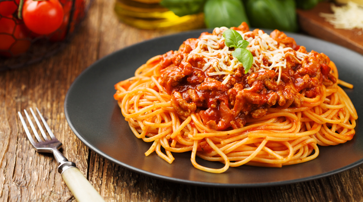 Ohhh So Easy Spaghetti Bolognese Supervalu