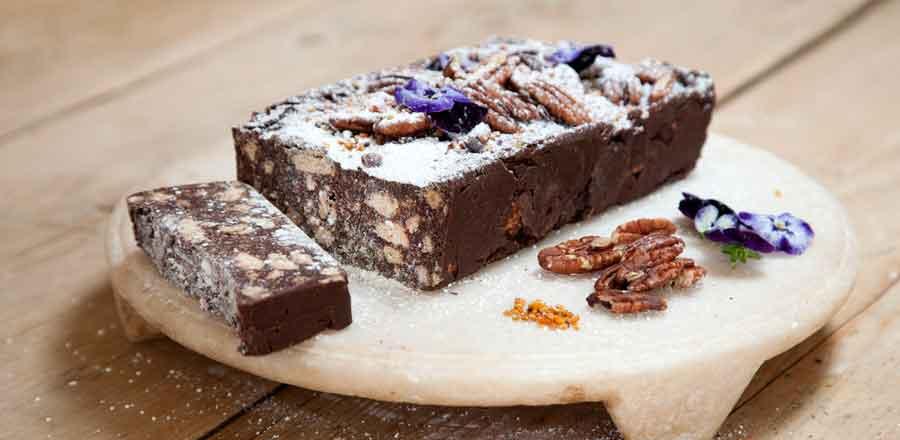 Left over chocolate fridge cake supervalu left over chocolate fridge cake forumfinder Gallery