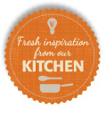 Fresh inspiration from our kitchen