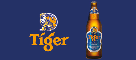 Tiger Beer Recipes
