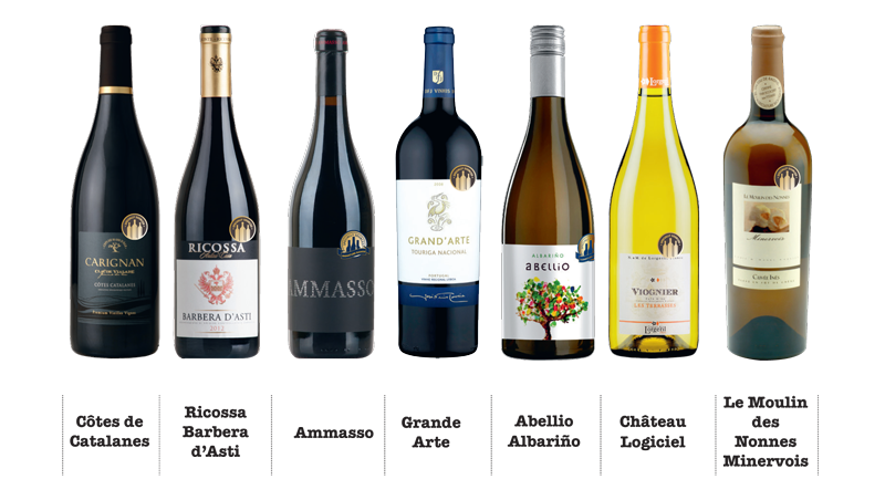 7 Amazing Wines you should try which are available instore