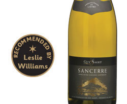 Guy Saget Sancerre 2014, Loire, France