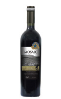 Mosaic, Winemakers Selection, DOC Priorat 2008