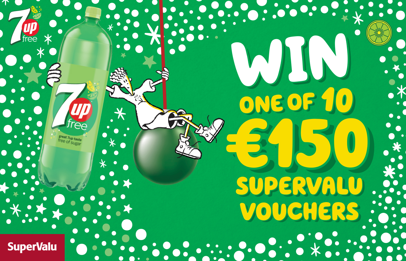 Win with 7up