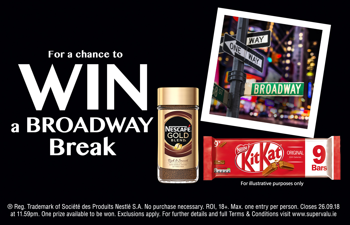 Win with KitKat