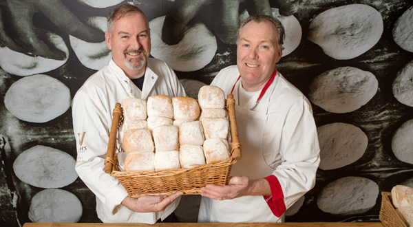 SuperValu Food Academy Walsh's Bakehouse