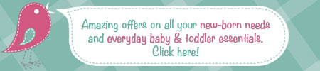 Baby and toddler Offers