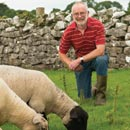 Gerry Coyle SuperValu Lamb Farmer