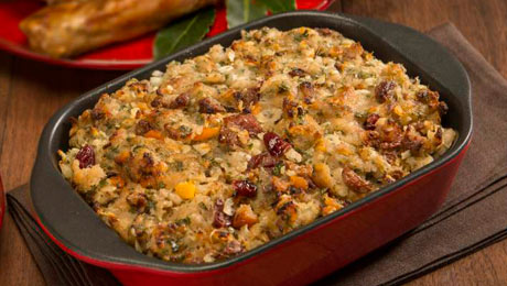 luxury sausage meat stuffing - Christmas Meat Recipes