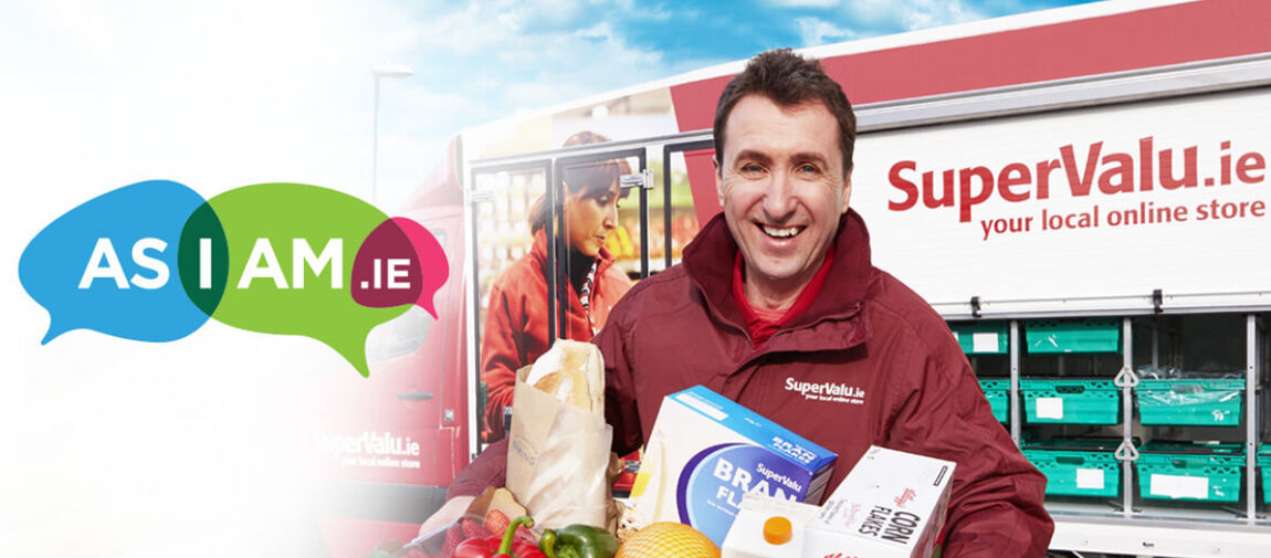 SuperValu Free Delivery for Autism Community