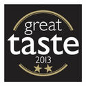 Great Taste Awards 2013 - 1 Star