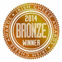 Irish Cheese Awards 2014 - Bronze