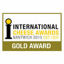 International Cheese Awards 2015 - Gold