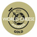 World Cheese Awards 2011 - Gold