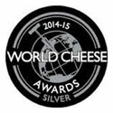 World Cheese Awards 2014/15 - Gold