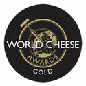 World Cheese Awards - Gold
