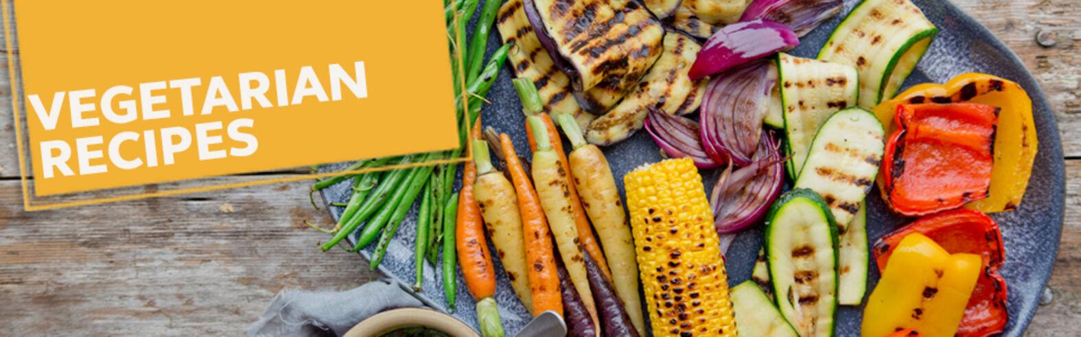 Vegetarian Recipe Inspiration Supervalu
