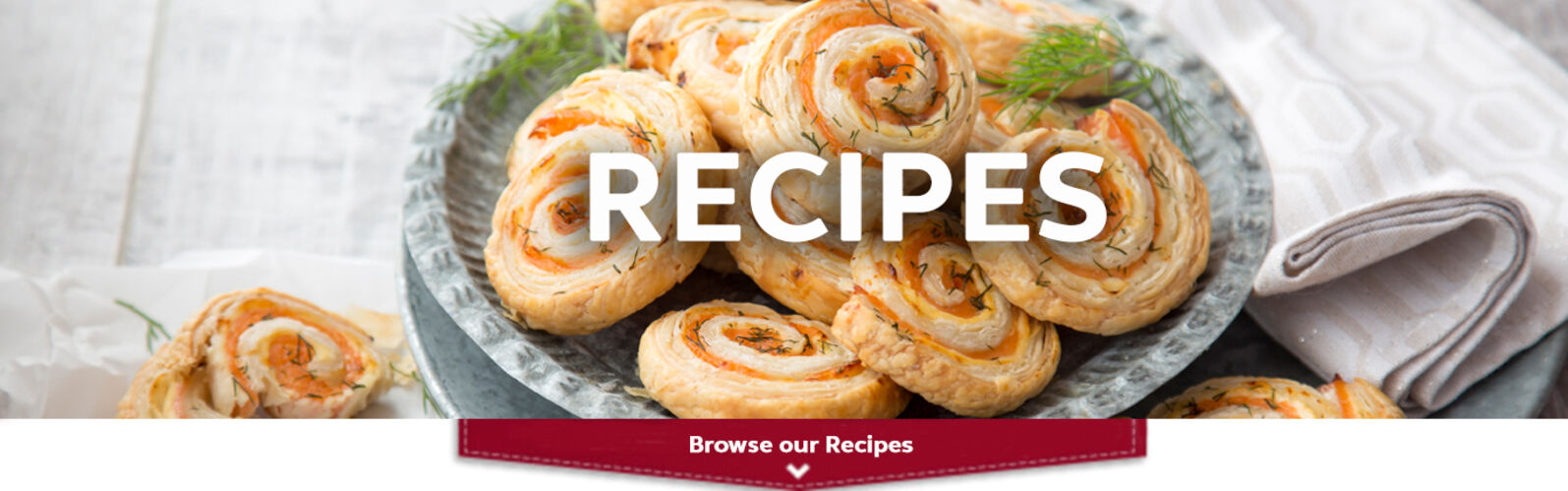 SuperValu Recipes