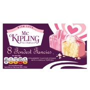 Mr. Kipling Fondest Fancies 8 Pack 222g