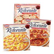 Dr. Oetker Ristorante Pizza Selected Range 320g - 390g