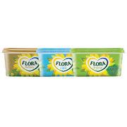 Flora Spread Original/Light/Buttery 500g
