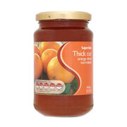 SuperValu Thick Cut Marmalade 454g